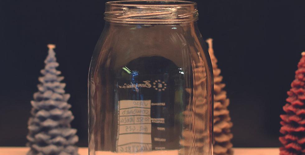 642.000 Bouteilles en verre LITRO