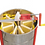 Thumbnail: Extracteurs inoxydables