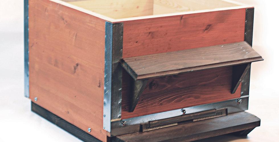 10.200 Corps de ruche monté