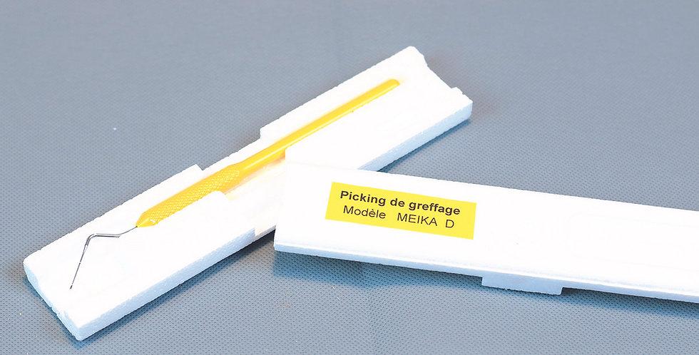 "85.530 Pickings de greffage ""Meika"""