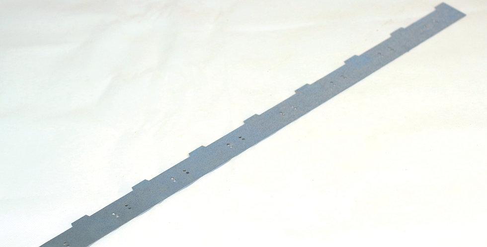 60.570 Bande pour hausse (40 mm)