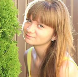 Виктория Ксёнда