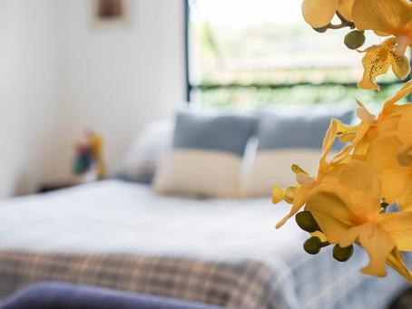 Haciendo del hogar un espacio seguro