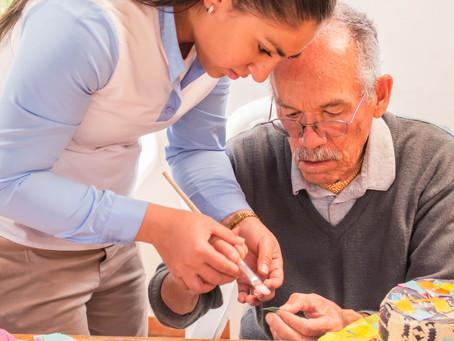 Parkinson: cuidados y consejos