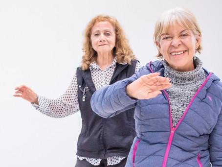 Manejar la depresión en el adulto mayor