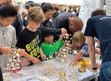Get Ready: 4th Annual RCLF STEAM Fest is Almost Here!