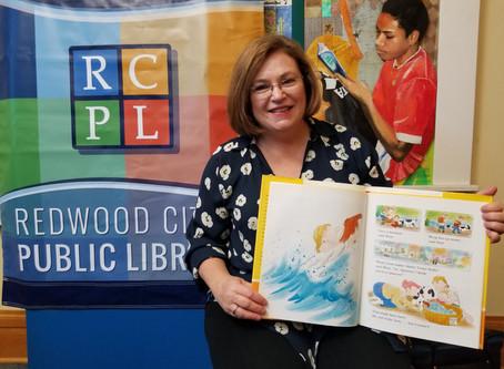Meet RCLF Executive Director - Lisa Hicks-Dumanske