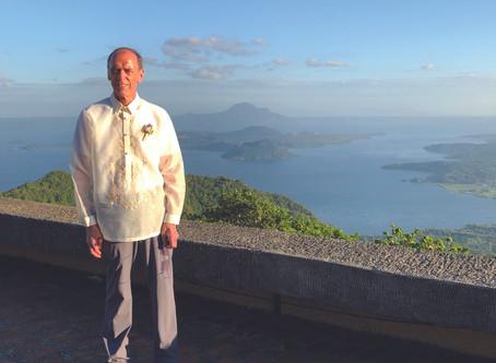 Board Member Profile : President John Blake