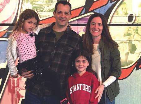 RCLF Donor Spotlight: The Noon Family