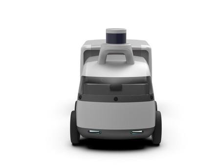 About HelloWorld Robotics