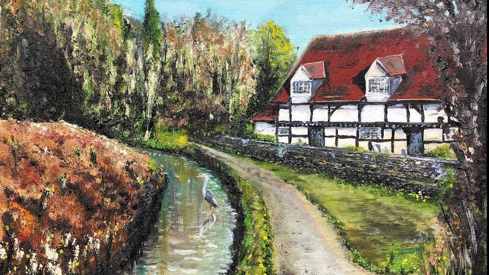 Kettlebrook Cottages