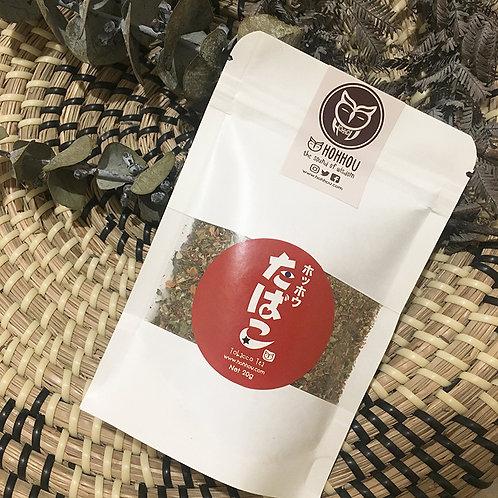 TOBACCO TEA-Catnip
