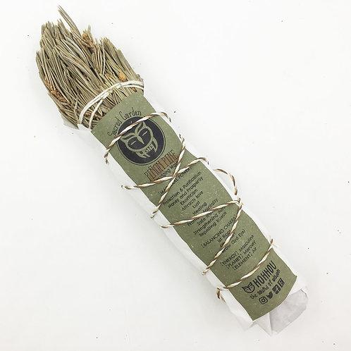 """Piñon Pine Smudging Bundle 8-9"""""""