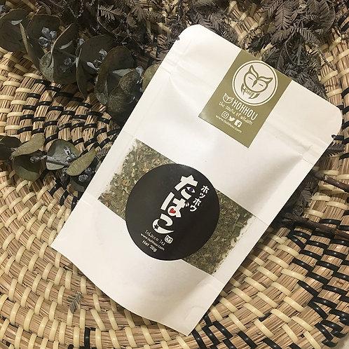 TOBACCO TEA-Sage+Yerba Santa