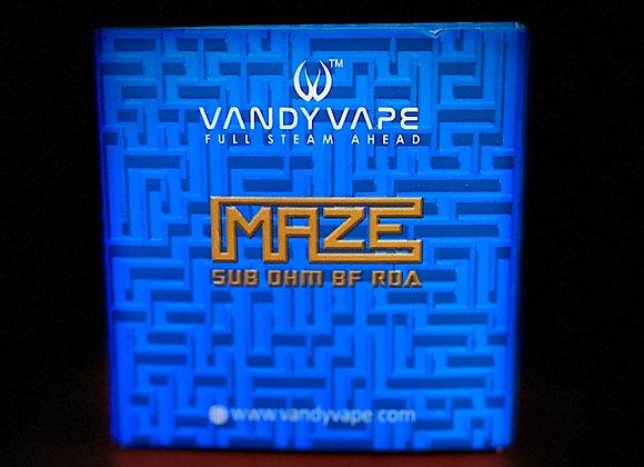 VANDY VAPE MAZE