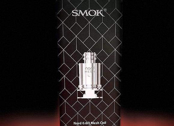 SMOK Nord 0.6 MESHCOIL