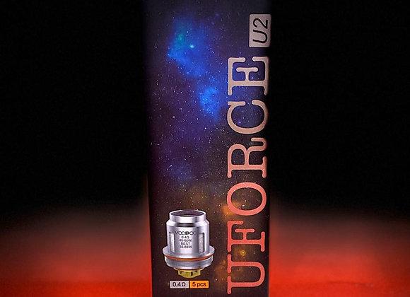 U FORCE  U2 (0.4)