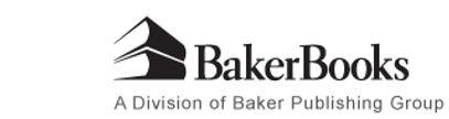 Baker Books Logo.