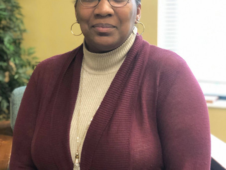 UPholdings welcomes Compliance Manager