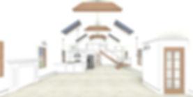 custom inteior designed house