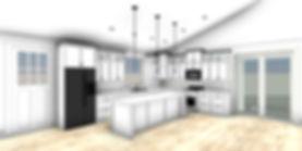 custom home interior designer victoria bc