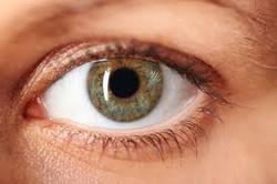 green eye color