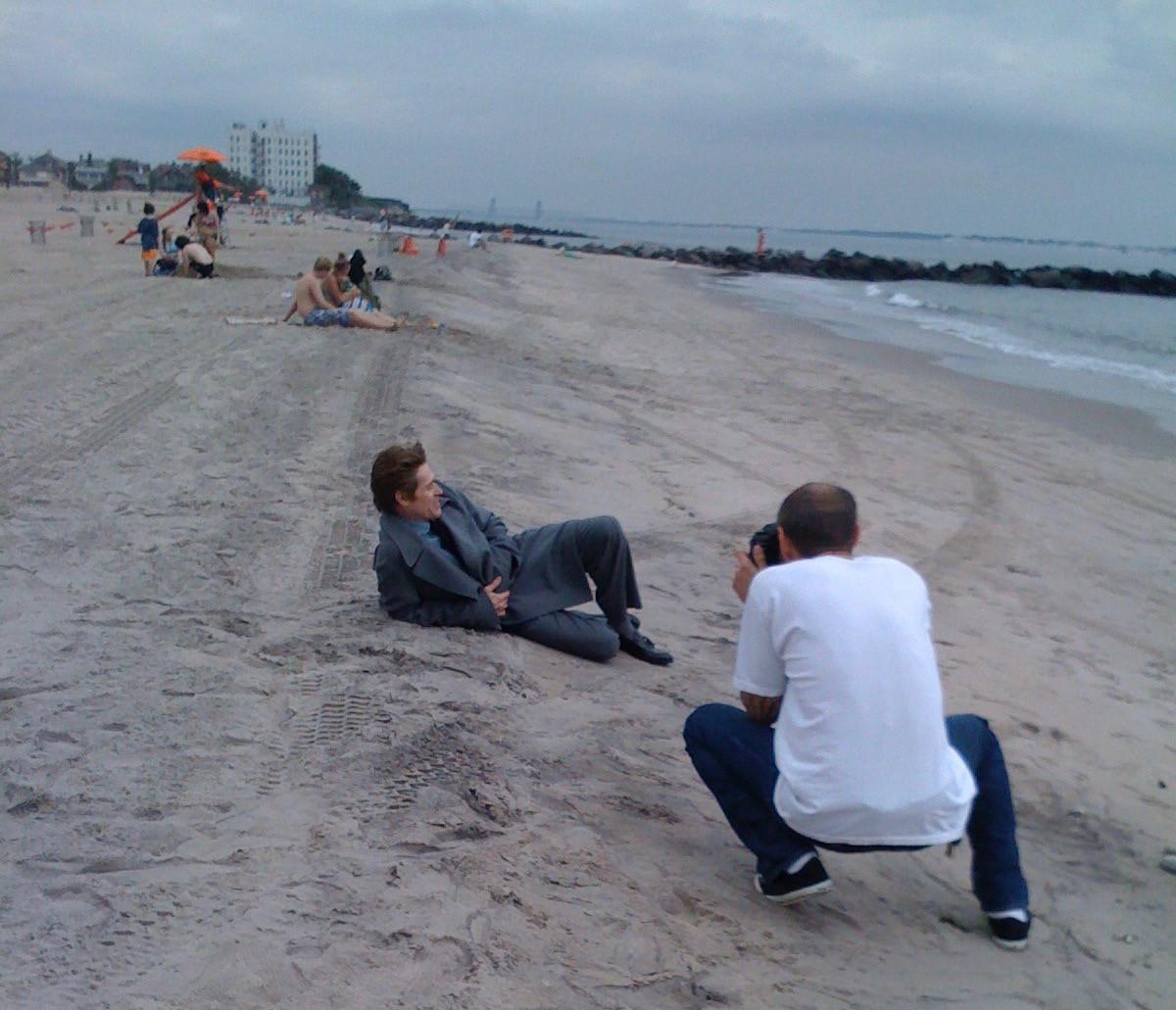 Shooting In Brighton Colorado: Robert Russo Photo Video Shoot Producer