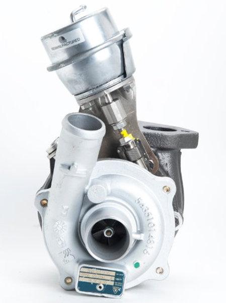 Turbocompresor 5435-970-0015