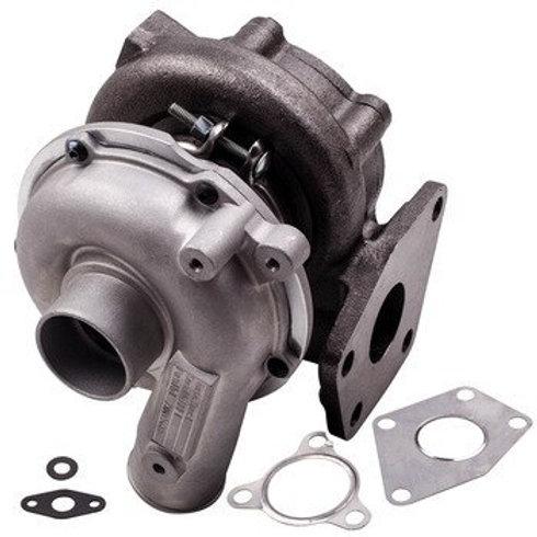 Turbocompresor VJ32