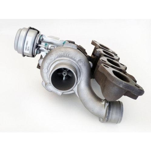 Turbo 755046-0001