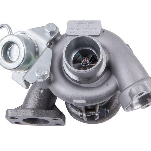 Turbo 49173-07504