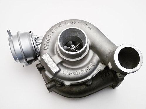 Turbo 454135-0002