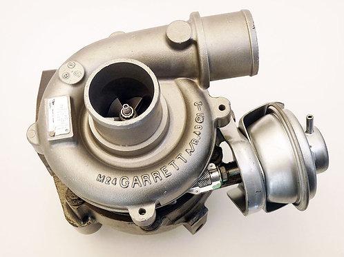 Turbo 721164-0010