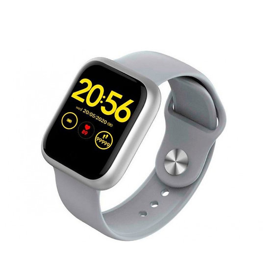 Smartwatch One More Omthing