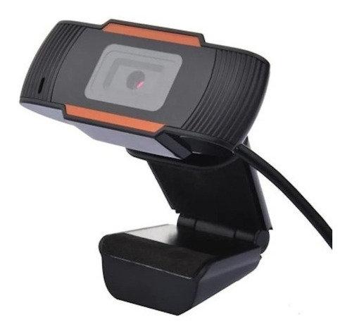 Webcam wc 720p usb +microfono