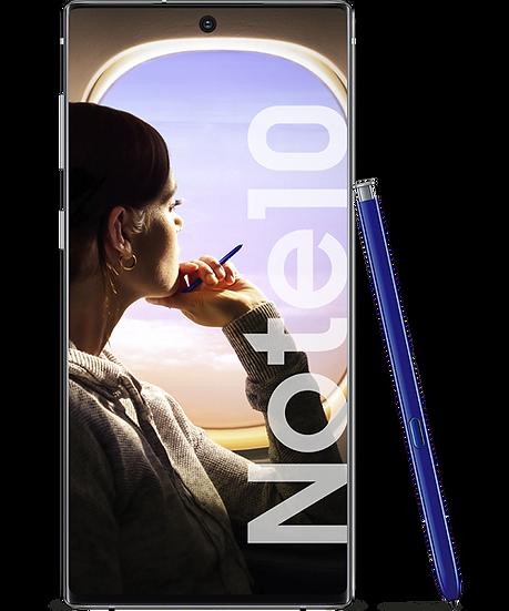 Samsung Note 10 de 256GB