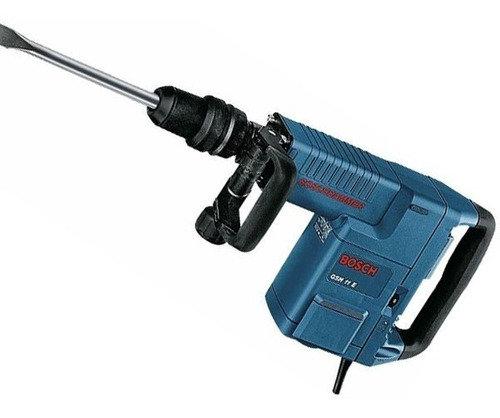 GSH 11 E martillo demoledor 1500W Bosch 11316B