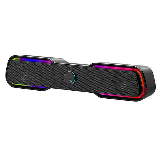 Parlante Multimedia HP Led DHE-6002