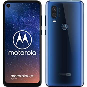 Motorola One Vision de 128 gb