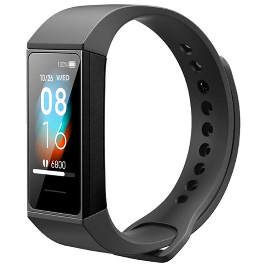 Smart Watch Xiaomi Mi Band 4C Sport Black