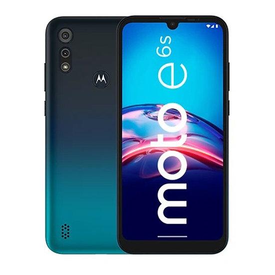 Motorola E6S de 32 GB