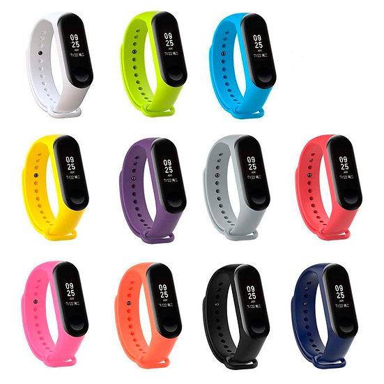 Mallas Smartwatch Mi Band 4 y 5