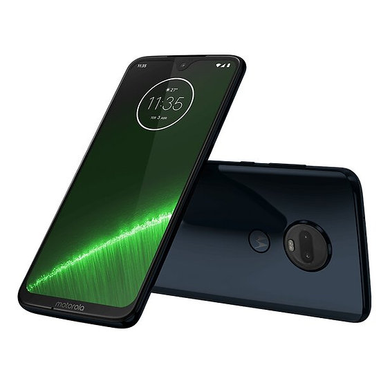 Motorola G7 Plus de 64GB