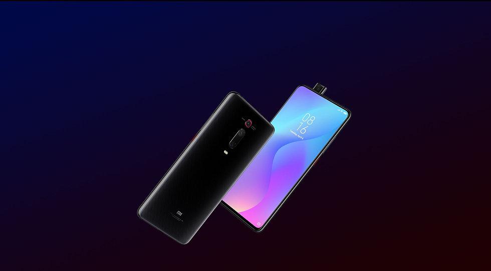 Xiaomi MI 9T de 64GB
