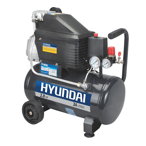 Compresor Hyundai HYAC24D