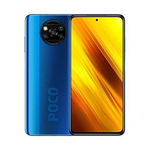 Xiaomi Poco X3 de 64 gb