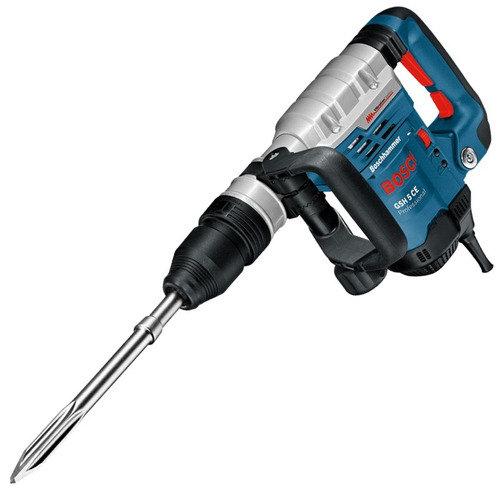 GSH 5 CE martillo demoledor 1150W Bosch 11321B