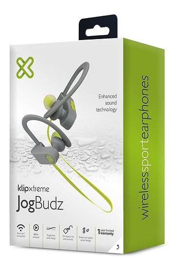 Auriculares Klip Xtreme deportivos con micrófono