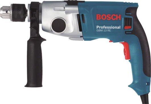 Taladro sin impacto Bosch GBM 16-2 RE 800W 220V 11A6B