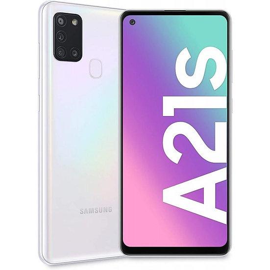 Samsung A21S de 64 gb